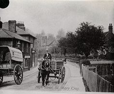 St Mary Cray Local History, Family History, Forest Hill, Croydon, Old Photos, Growing Up, Mary, Memories, Places