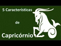 5 Características do Signo de Capricórnio