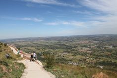 Harties Cableway for magnificent views in every direction. Grand Canyon, Dolores Park, Explore, Nature, Travel, Naturaleza, Trips, Traveling, Nature Illustration