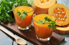 Natural Medicine of the Pumpkin Against Eczema: Tips of the Russian Dr. Malis! (Recipe)
