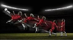 Sports photography inspiration 50 examples | AntsMagazine.Com