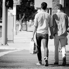 love couple cute couple cute gay LGBT lgbtq love is love lgbt rights gay couple gay men love wins gay man My Kind Of Love, Man In Love, I Love Him, Cute Gay Couples, Couples In Love, Line Love, Boys Like, Love Couple, Beautiful Love