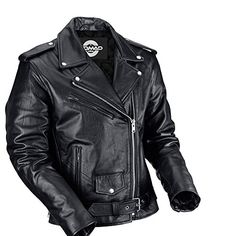 Special Offers - Nomad USA Classic Biker Jacket (XL) - In stock & Free Shipping. You can save more money! Check It (September 25 2016 at 08:40AM) >> http://motorcyclejacketusa.net/nomad-usa-classic-biker-jacket-xl/