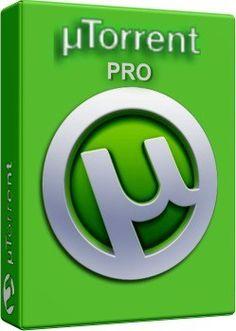 uTorrent Pro 3.5 Crack Build 43580 Serial Key is a bittorrent client efficient windows. Most features of other BitTorrent clients are present in uTorrent..