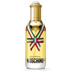25% OFF Now £41.63 - Moschino Moschino for Women Eau de Toilette 75ml deals at DealDoodle UK