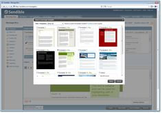 Email Marketing Software & Tools for Campaign Management | Sendible