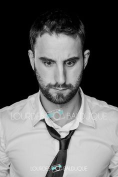 Fotógrafo Madrid Lourdes Balduque | Fotógrafo de actores