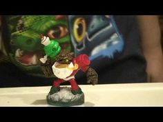 Jolly Bumble Blast Unboxing - Conner gets surprised with Jolly Bumble Blast. Skylanders Swap Force Characters, Christmas Ornaments, Holiday Decor, Videos, Christmas Jewelry, Christmas Decorations, Christmas Decor