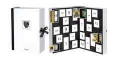 Forget chocolate – the ultimate way to count down to Christmas surely comes courtesy of our favourite beauty brands. This year's beauty advent calendars make for the perfect pampering treat as well as early gifts for others – think mini Jo Malone candles to unwind after late-night Christmas shopping, party-season nail varnishes to take you from desk to dance floor in a flash, and enough travel-sized Kérastase goodies to see you through your winter-sun escape and beyond.