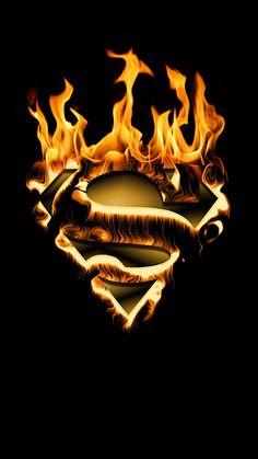 superman wallpaper by georgekev - 69 - Free on ZEDGE™ Superman Artwork, Superman Wallpaper, Avengers Wallpaper, Ghost Rider Wallpaper, Lion Wallpaper, Black Panther Art, Black Panther Marvel, Superman Tattoos, Hulk Tattoo