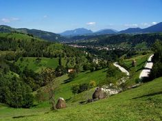 I'm going here! Romania.. For a study abroad psychology and child development class!