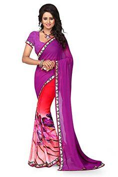 Ustaad Women's Georgette Printed Bollywood Party Wear Ind... https://www.amazon.co.uk/dp/B01JG2N33S/ref=cm_sw_r_pi_dp_x_yj68xb42SK9X4