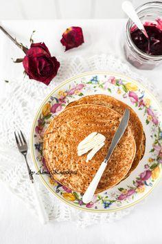 Ricotta Pancakes, http://alenakogotkova.livejournal.com/69786.html