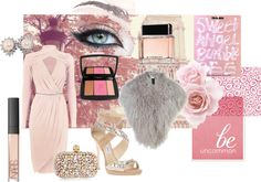 """Pretty Baby"" by rhinestonesandrouge on Polyvore"