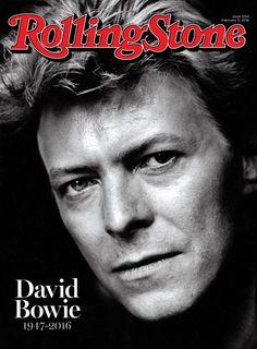 Bowie by Anton Corbijn
