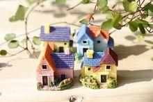 Wholesale fairy from Cheap fairy Lots, Buy from Reliable fairy Wholesalers. Mini Fairy Garden, Fairy Garden Houses, Gnome Garden, Terrarium Figurines, Cartoon House, Candy House, Fairy Garden Supplies, Cute Fairy, Terrarium Diy