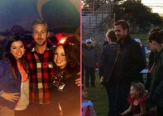 Ryan Gosling makes surprise charity appearance, supports deaf children   TheCelebrityCafe.com