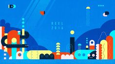 Full Project: https://www.behance.net/gallery/32735409/Zublime-Reel-2016  Our first Reel. We hope you enjoy it!  Credits  Directed…