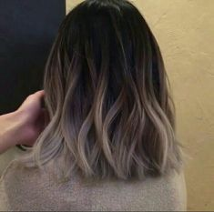 AranzaDrive ❁ - All For Hair Color Trending Brown Hair Balayage, Hair Color Balayage, Hair Highlights, Hair Dye Colors, Brown Hair Colors, Aesthetic Hair, Hair Shades, Looks Cool, Hair Day