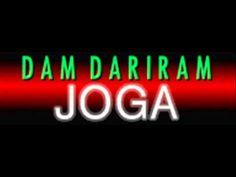 JOGA - DAM DARIRAM (HQ)