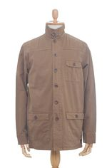 Realm & Empire overshirt - it's expensive but oh how I want it ...