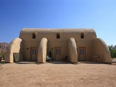 Strawbale Homes fromLiving Off The Grid