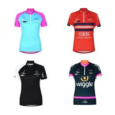 Stage 1 of the @TheWomensTour kicks off today - Daventry to Kettering. Good luck to all the riders from official clothing sponsors Dare 2b! Come and see us for your official jerseys - which will you pick?  #OVOWT #womenstour #kettering #daventry #goodluck #cycling #roadcycling #procycling #womenscycling