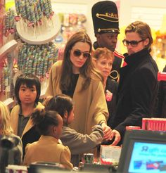 Angelina Jolie Files For Divorce From Brad Pitt: Couple Split Over Allegations of Substance Abuse and Anger Issues