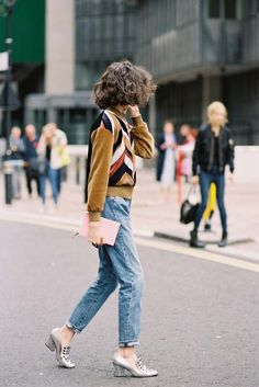 London Fashion Week SS 2017....After Preen