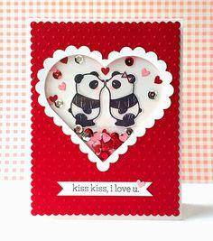 Mama Elephant - panda love