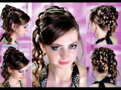 Hairstyle For School Girls - Best 70 Hairstyle For School Girls 2016