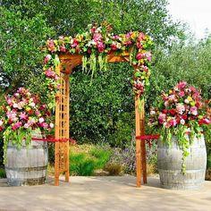 Garden...Absolutely Wonderfully Gorgeous!!