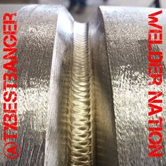 ⚡️Welder: @txbestbanger⚡️ #weldernation #weld #tig #tigwelding #welds #perfect #weldpurge #welding
