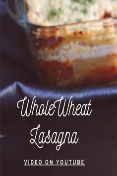 #Healthy #lasagna #food #video Wholewheat Lasagna Without Oven LINK IN BIO This video is more than a recipe it is a love story of a foodie who is in love with his health Do watch it and let us know how do you like it           healthypastabrp classfirstletterWe designed our website for the oven subjectPlease scroll down with the highest content about wholewheatpCharacteristic of The Pin Wholewheat Lasagna Without Oven LINK IN BIO This video is morbrThe pin registered in the Bio board is… Healthy Lasagna, Lasagna Food, Do You Like It, Healthy Nutrition, Oven, Videos, Link, Recipes, Website