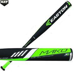 "2016 Easton Mako XL -10 Youth Little League Baseball Bat YB16MK10 29""/19 oz."