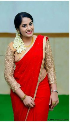 The best red saree collection! Beautiful Girl Indian, Most Beautiful Indian Actress, Beautiful Saree, Beautiful Women, Indian Girl Bikini, Indian Girls, Indian Wife, Beauty Full Girl, Beauty Women