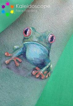 Tree Frog | Flickr - Photo Sharing!