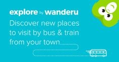 Find Bus & Train ticket deals from Toronto starting at $10 with Explore by Wanderu. See where you can go for cheap from Toronto!