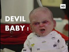 Devil Baby Attack - Best Prank in Newyork City - YouTube