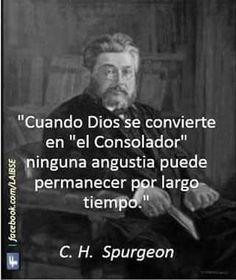Tu #Consolador, escucha atentamente