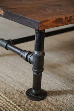 DIY-Industrial-Coffee-Table-6