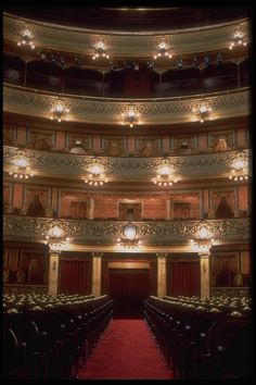 Teatro Colon . Opera House - Buenos Aires