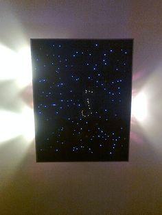 led-beleuchtung um dachfenster   beleuchtung   pinterest   um - Beleuchtung Badezimmer Led