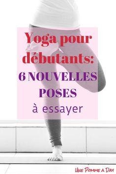 Êtes-vous prêt(e) à passer au niveau suivant? Essayez ces postures super agréables à pratiquer, et continuez ainsi à vous améliorer et à progresser dans votre pratique du yoga!