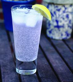 Lavender Soda | Huckleberry Farms