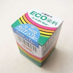 コールダイホット col.72 ブリリアントブルー みや古染 ECO染料