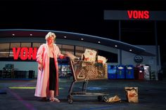 Who is Nadia Lee Cohen?   Photography   HUNGER TV