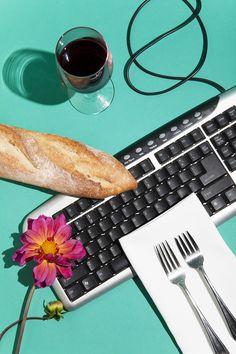 STEPHANIE GONOT PHOTO - Food / Bright / Color / Table Scape / Conceptual Food / Product / Portrait - LA