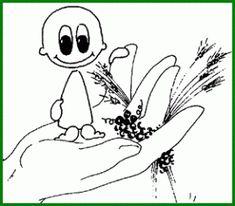 Dorma o vegli, il seme germoglia e cresce