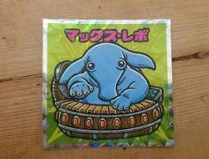 Did you know that Rinkya has tons of Bikkuriman stickers? (Star Wars Bikkuriman) - A Rinkya Blog